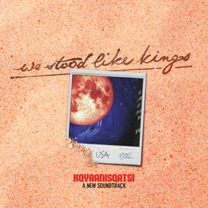 WE STOOD LIKE KINGS - USA 1982  [CD]