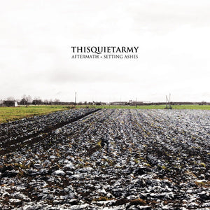 THISQUIETARMY - Aftermath + Setting Ashes [2xLP]