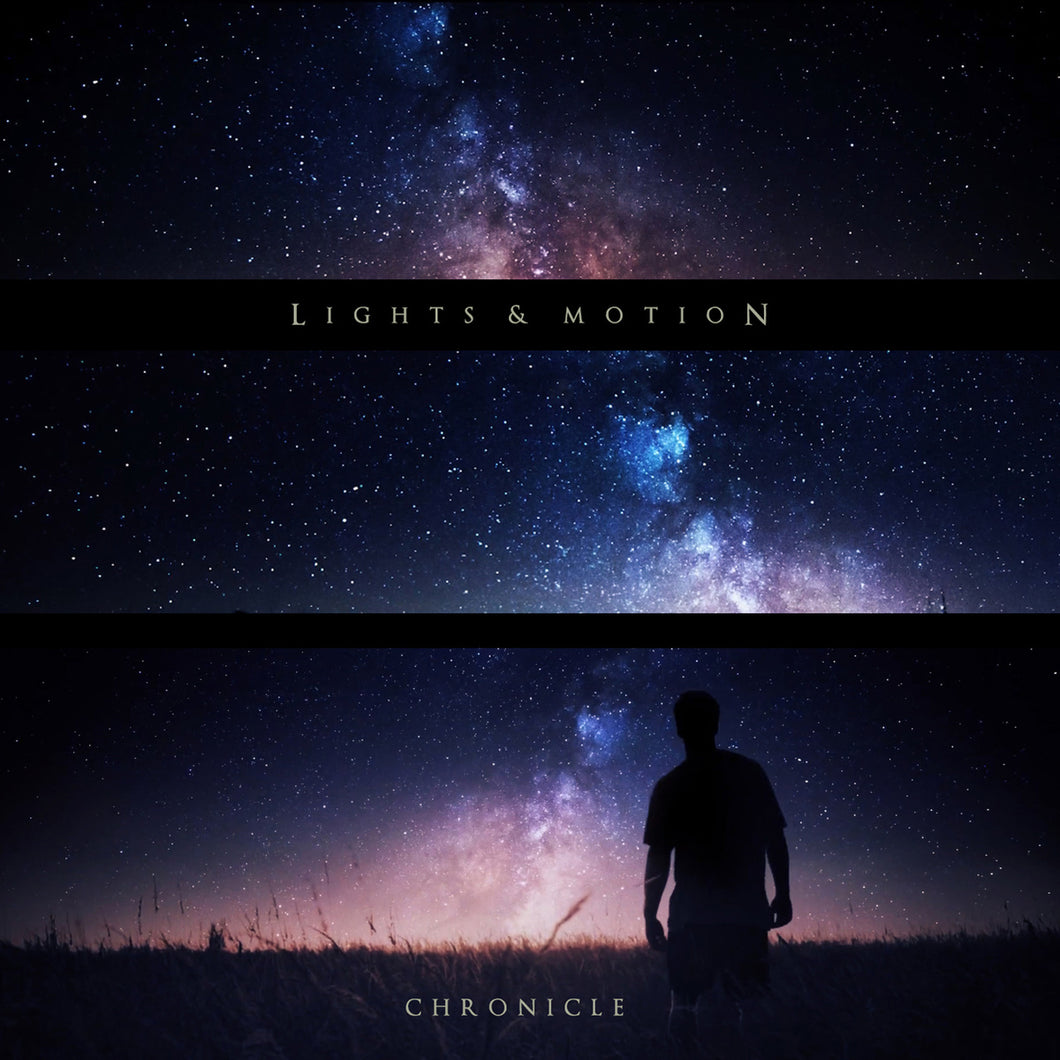 LIGHTS AND MOTION - Chronicle [LP]