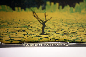 SCAPHOID - Absent Passages [CD] (pre-order)