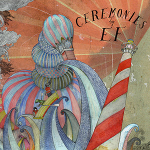 EF - Ceremonies [CD]