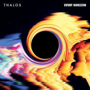 THALOS - Event Horizon [CD]