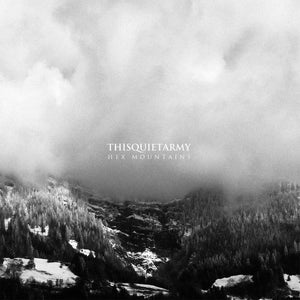 THISQUIETARMY - Hex Mountains [LP]