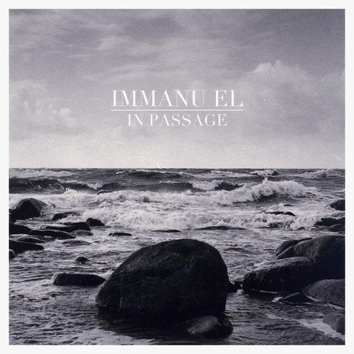IMMANU EL - In Passage [CD]