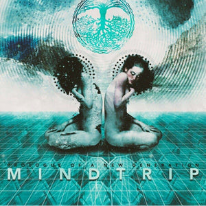 PROLOGUE OF A NEW GENERATION - Mindtrip [CD]