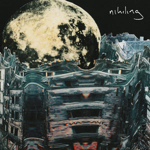 NIHILING - S/T [CD]