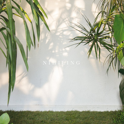 NIHILING - Batteri [CD]