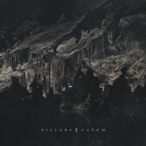 PILLARS - Cavum [Digital]