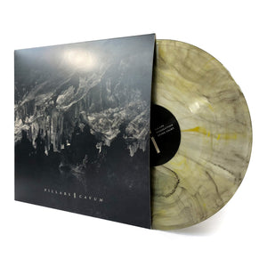 PILLARS - Cavum Reimagined [2xLP] (pre-order)