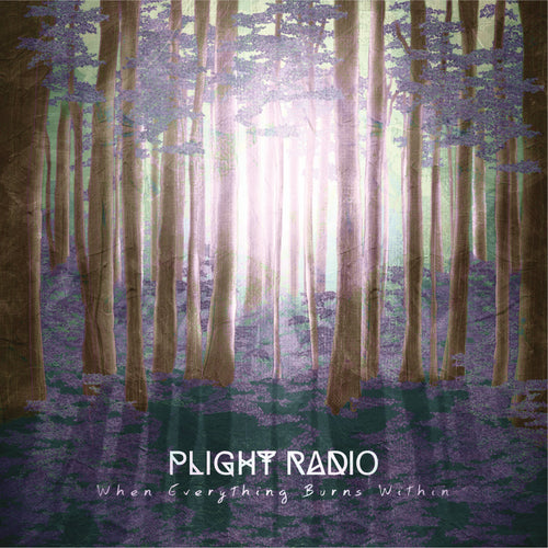 PLIGHT RADIO - When Everything Burns Within [CD]