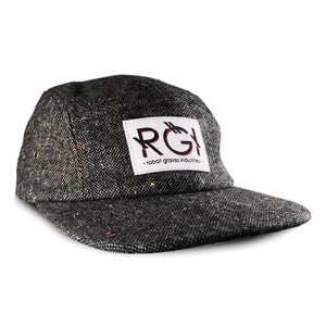 ROBOT GRAVES INDUSTRIES - Hat