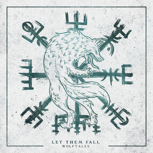LET THEM FALL - Wolftales [CD]