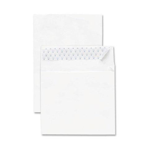Sparco Plain Open End Tyvek Expansion Envelopes
