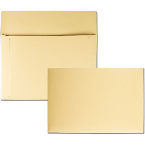 Quality Park Flat File Envelopes