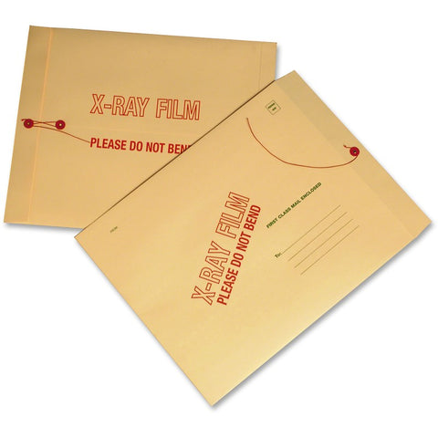 Quality Park E8894 X-ray Film Mailer