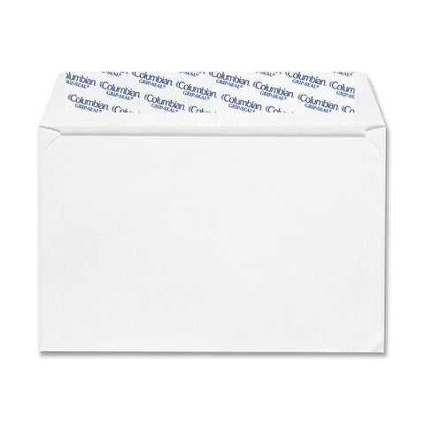 Quality Park Grip-Seal Greeting Card Envelopes