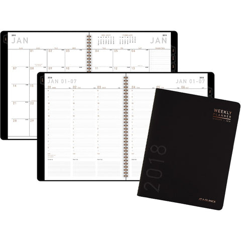 At-A-Glance Contemporary Weekly/Monthly Appointment Book
