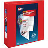 Avery Heavy-Duty View Binders with Locking One Touch EZD Rings