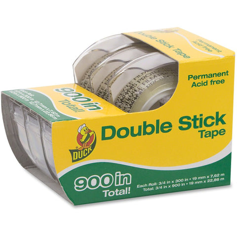 Duck Brand Double Stick Tape