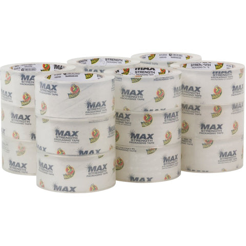Duck Brand Max Strength Packaging Tape
