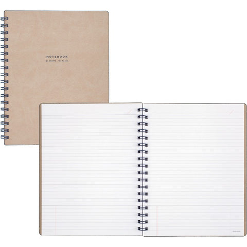 At-A-Glance Collection Meeting Twin Wire Med. Notebook