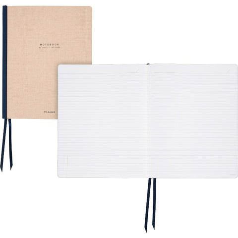 At-A-Glance Meeting Notebook Twin Wire