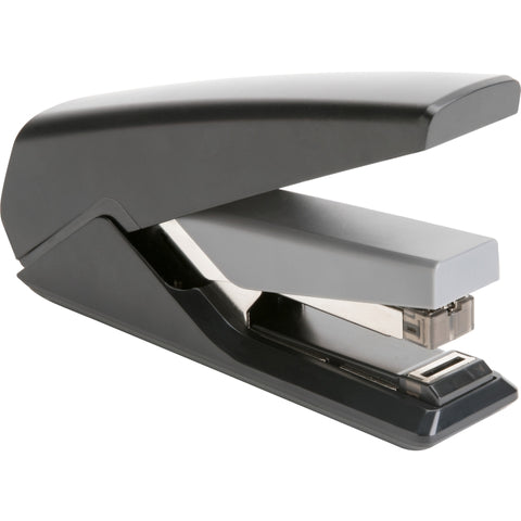 Business Source Full Strip Flat-Clinch Stapler