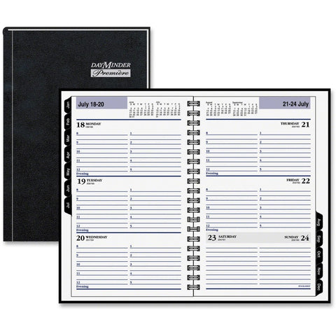 At-A-Glance DayMinder Desk Weekly Appointment Book