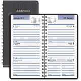 At-A-Glance DayMinder Pocket Weekly Appointment Book
