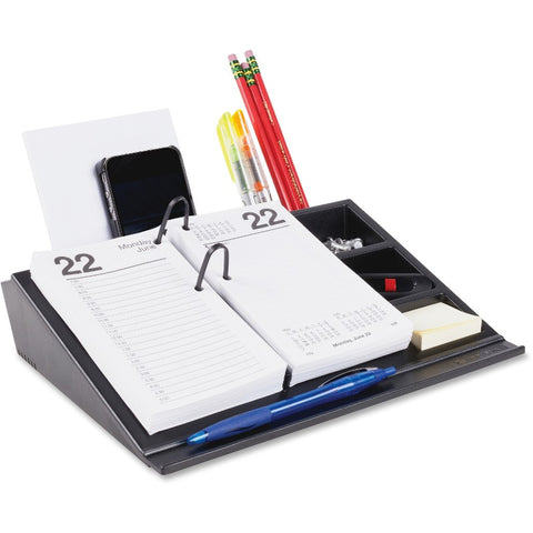 At-A-Glance 17-Style Desktop Organizer Calendar Base