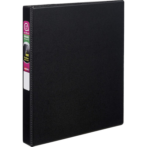 Avery Durable Binders with Slant Rings