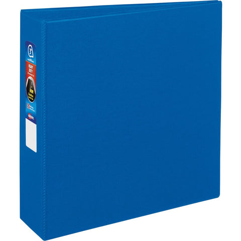 Avery Heavy Duty Binders with One Touch EZD Rings