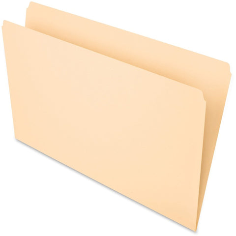 Pendaflex Essentials 1-ply Tab Manila File Folder