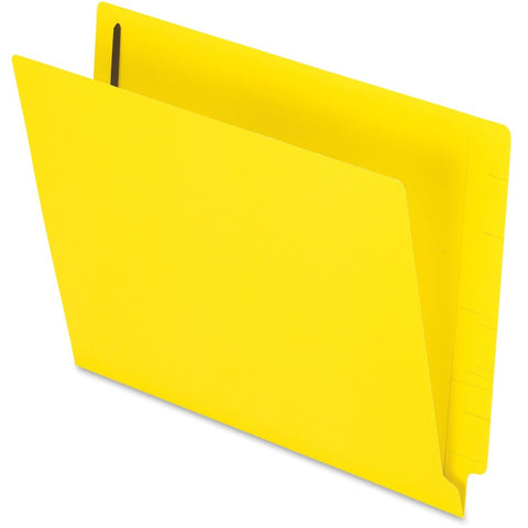 Pendaflex Color End Tab Fastener Folders