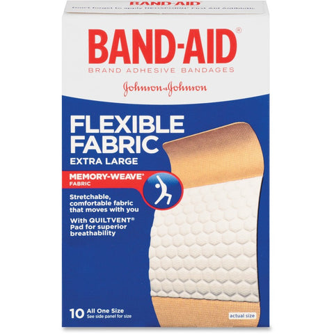Band-Aid Flex Extra Large Bandages