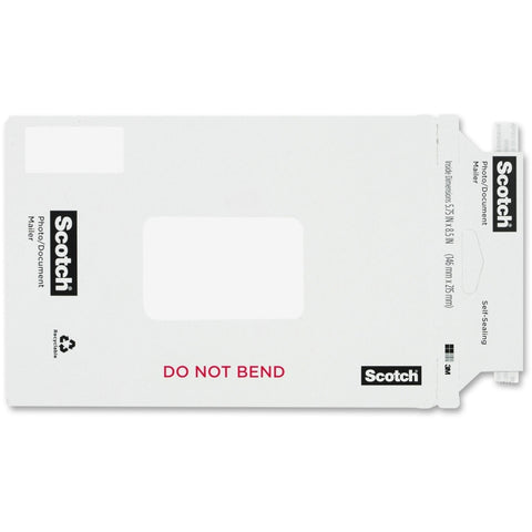 3M Photo Document Mailers