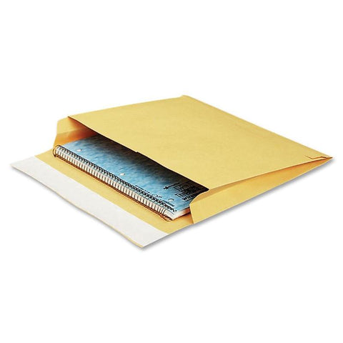 Quality Park Open-side Self-Seal Expansion Mailers