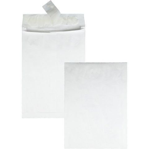 Quality Park Tyvek Open-End Expansion Envelopes