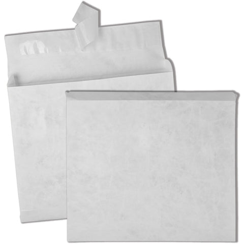 Quality Park Tyvek Hvy Wt. Expansion Envelopes