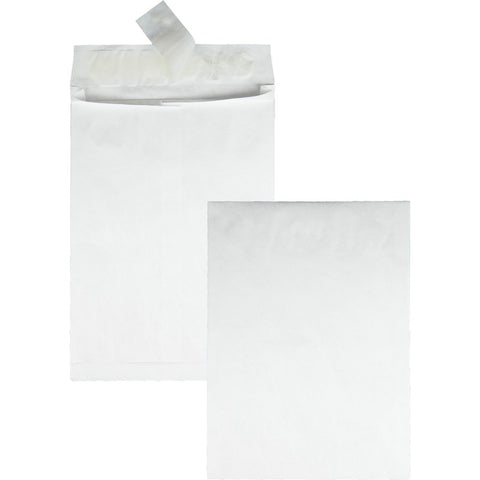 Quality Park Tyvek Plain Expansion Envelopes