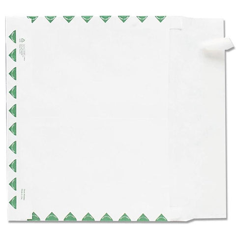 Quality Park Tyvek Open-End 1st Class Envelopes