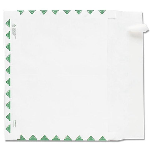Quality Park Tyvek Expansion First Class Envelope