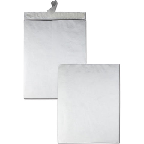 Quality Park Tyvek Jumbo Survivor Envelopes