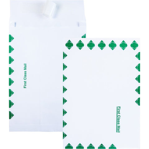 Quality Park SHIP-lite First Class Expsn Envelopes