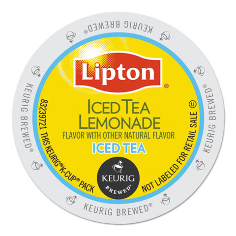 Iced Tea Lemonade K-Cups