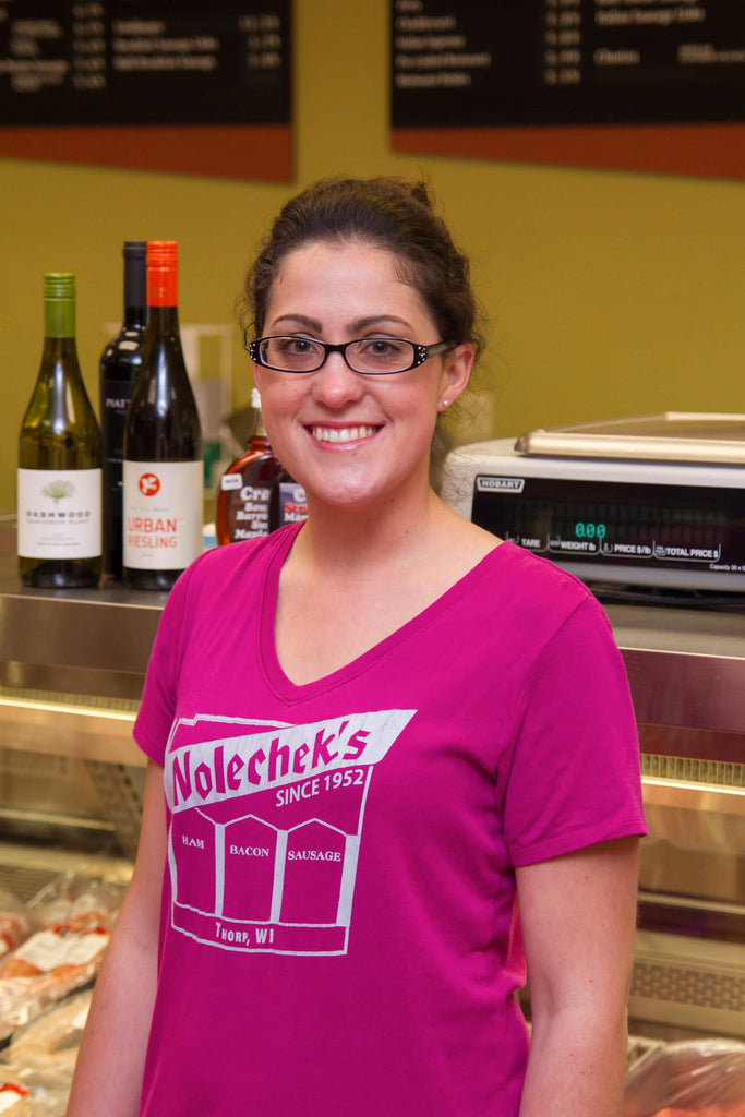 Getting To Know Nolechek's Team Member Caroline!