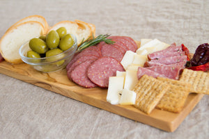 3 Charcuterie Board Ideas By Nolechek's