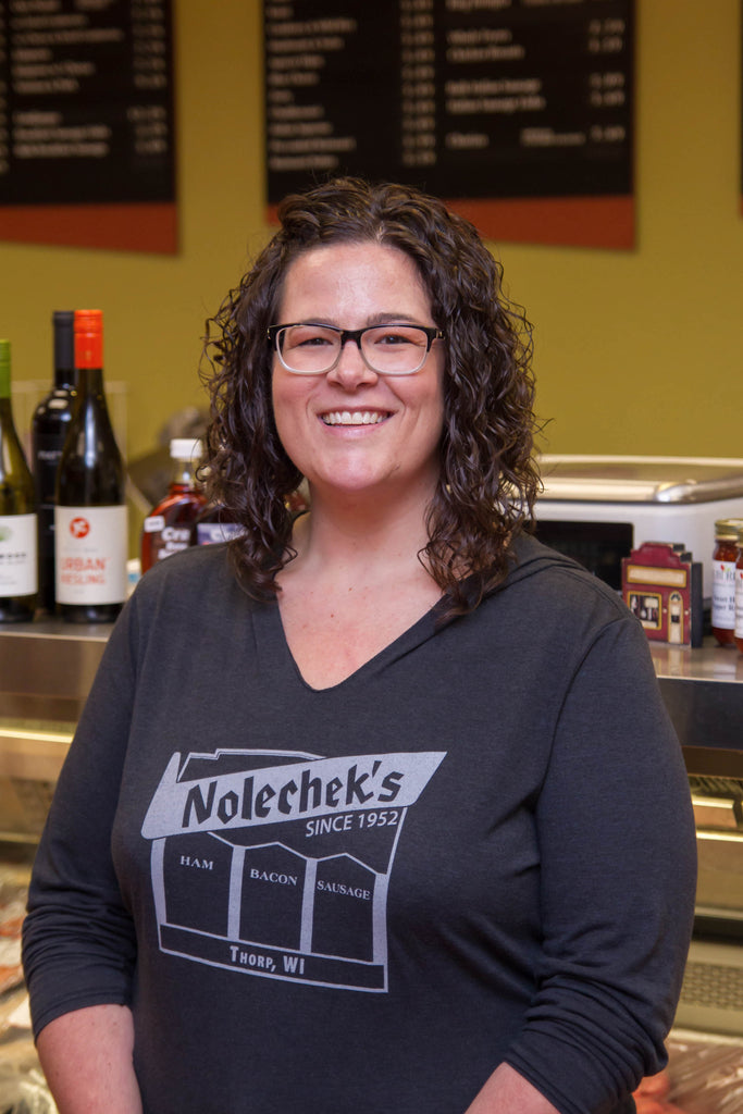 Get To Know Nolechek's Very Own Lindsey!