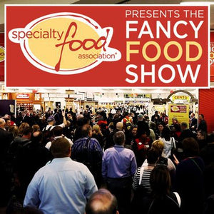Nolechek's Kicks Off 2020 Strong at San Francisco's Fancy Food Show!