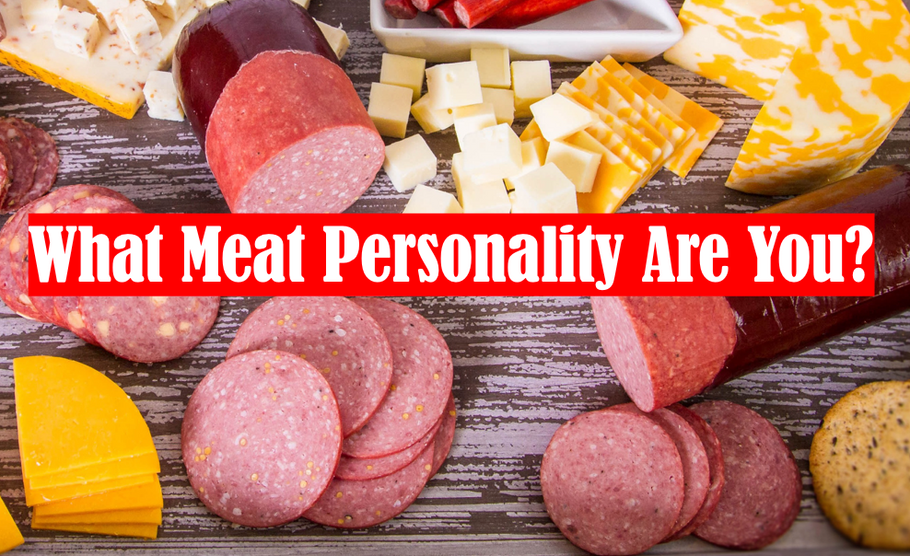If Nolechek's Meats Had Personalities